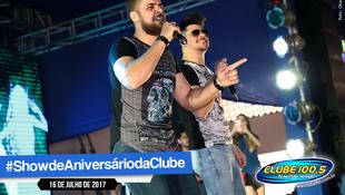 Foto Show de Aniversário da Clube 2017 75