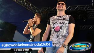 Foto Show de Aniversário da Clube 2017 76