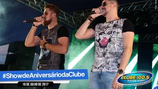 Foto Show de Aniversário da Clube 2017 77