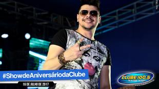 Foto Show de Aniversário da Clube 2017 80