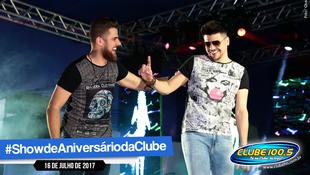 Foto Show de Aniversário da Clube 2017 82