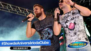 Foto Show de Aniversário da Clube 2017 83