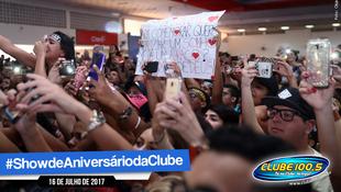 Foto Show de Aniversário da Clube 2017 86