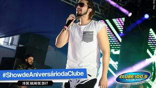 Foto Show de Aniversário da Clube 2017 90