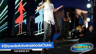 Foto Show de Aniversário da Clube 2017 93