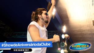 Foto Show de Aniversário da Clube 2017 95