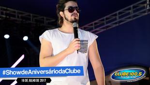 Foto Show de Aniversário da Clube 2017 96