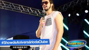 Foto Show de Aniversário da Clube 2017 97