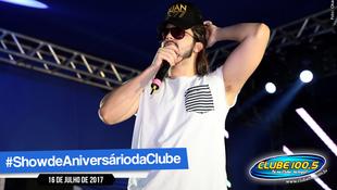 Foto Show de Aniversário da Clube 2017 99