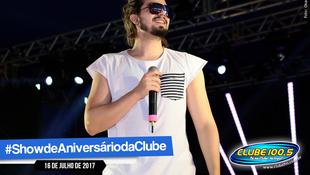 Foto Show de Aniversário da Clube 2017 100