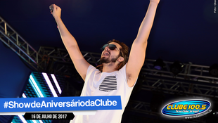 Foto Show de Aniversário da Clube 2017 103