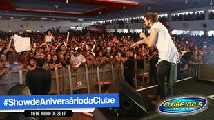 Foto Show de Aniversário da Clube 2017 104