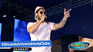 Foto Show de Aniversário da Clube 2017 106