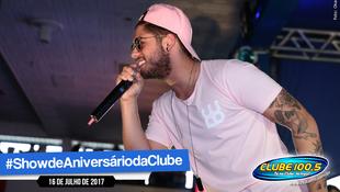 Foto Show de Aniversário da Clube 2017 107