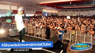 Foto Show de Aniversário da Clube 2017 113
