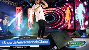 Foto Show de Aniversário da Clube 2017 116
