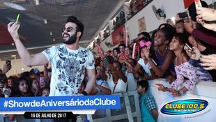 Foto Show de Aniversário da Clube 2017 121