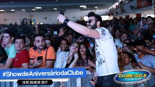 Foto Show de Aniversário da Clube 2017 122