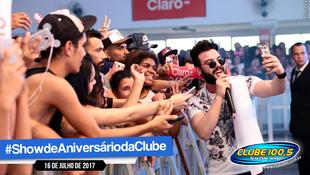 Foto Show de Aniversário da Clube 2017 123