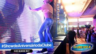 Foto Show de Aniversário da Clube 2017 128