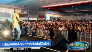 Foto Show de Aniversário da Clube 2017 131