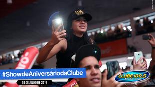 Foto Show de Aniversário da Clube 2017 132