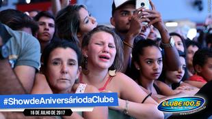 Foto Show de Aniversário da Clube 2017 134