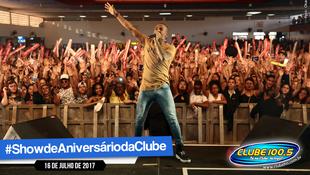 Foto Show de Aniversário da Clube 2017 136