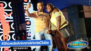 Foto Show de Aniversário da Clube 2017 144