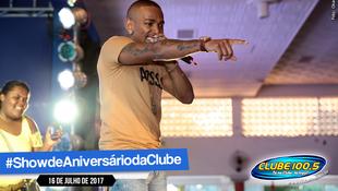 Foto Show de Aniversário da Clube 2017 146