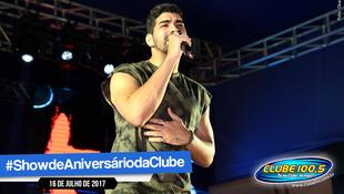 Foto Show de Aniversário da Clube 2017 147