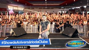 Foto Show de Aniversário da Clube 2017 149
