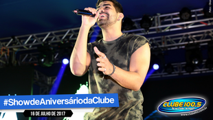 Foto Show de Aniversário da Clube 2017 150