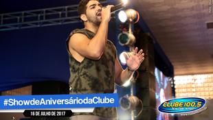 Foto Show de Aniversário da Clube 2017 152