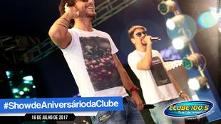 Foto Show de Aniversário da Clube 2017 153