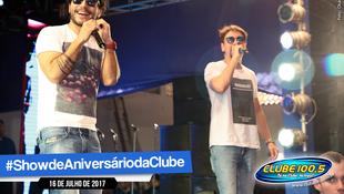 Foto Show de Aniversário da Clube 2017 154