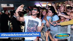 Foto Show de Aniversário da Clube 2017 156