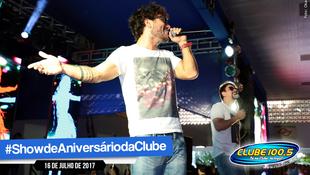 Foto Show de Aniversário da Clube 2017 157