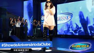 Foto Show de Aniversário da Clube 2017 172