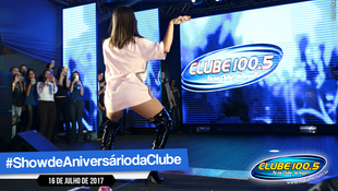 Foto Show de Aniversário da Clube 2017 174