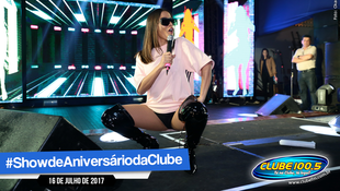 Foto Show de Aniversário da Clube 2017 175