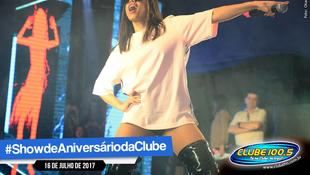 Foto Show de Aniversário da Clube 2017 185