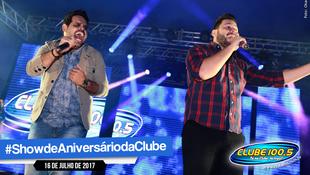 Foto Show de Aniversário da Clube 2017 187