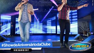 Foto Show de Aniversário da Clube 2017 188