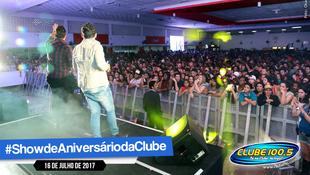 Foto Show de Aniversário da Clube 2017 190