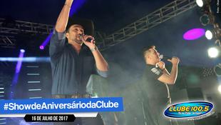 Foto Show de Aniversário da Clube 2017 193