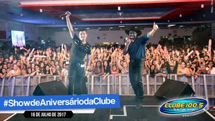 Foto Show de Aniversário da Clube 2017 195