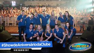 Foto Show de Aniversário da Clube 2017 196