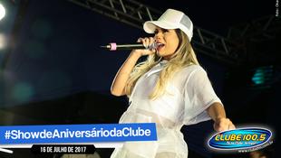 Foto Show de Aniversário da Clube 2017 199