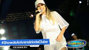 Foto Show de Aniversário da Clube 2017 201